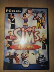 Computerspiel Die Sims