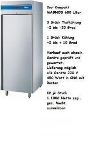 Cool Compakt Tiefkühl