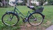 Cooles Retro-Fahrrad