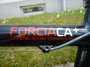 Corratec Forcia Rennrad