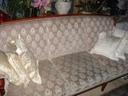 Couch Warrings Dreier