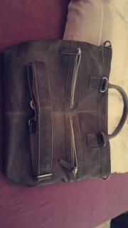 Cowboysbag Handtasche