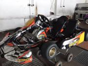 CRG Rennkart 125ccm
