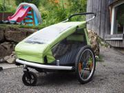 Croozer Kid for