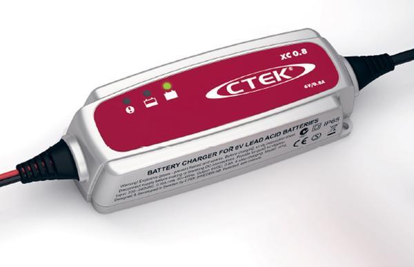 CTEK XC 0 8 CTEK