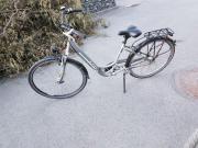 damen fahrrad