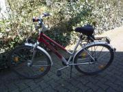 Damen/Herren Fahrrad,