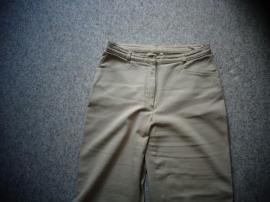 Damenbekleidung - Damen Hose Jeans Gr 40
