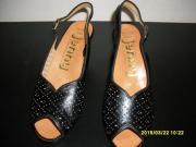 Damen- Sandalette, Jenny