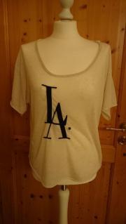 Damen T-Shirt Brandy Melville one