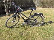 Damen Winora-Trekkingrad
