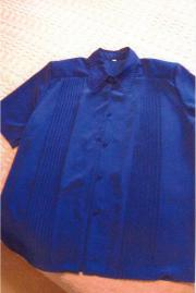 Damenbekleidung Bluse Gr XXL bzw