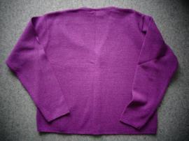 Damenbekleidung - Damenbekleidung Jacke Strickjacke neu nie