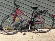 Damenrad Trekking von