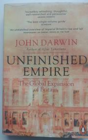 Darvin, John - Unfinished