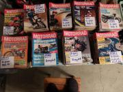 Das Motorrad Magazin