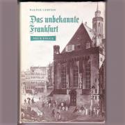 Das unbekannte Frankfurt Band 2
