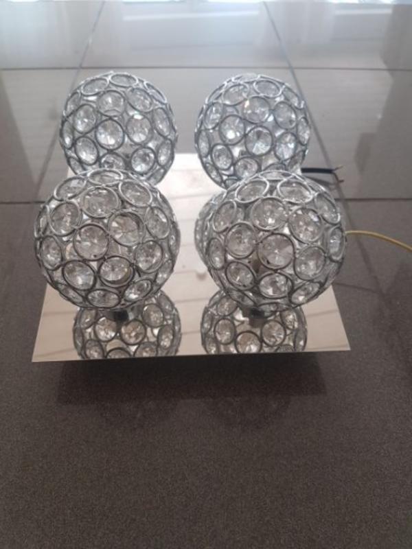 deckenlampe - Mayen - deckenlampe wie neu brauche sie leider nicht mehr - Mayen