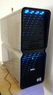 Dell XPS Gamer