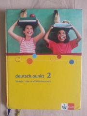 Deutsch Punkt 2 Sprach- Lese-