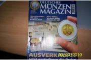 Deutsches Münzen Magazin