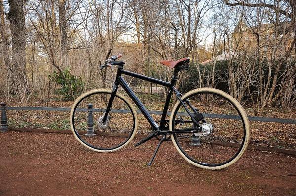 diamant 247 28 39 50cm fahrrad mit brooks sattel schwalbe. Black Bedroom Furniture Sets. Home Design Ideas