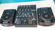 Digital Pro Mixer