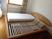 Doppelbett 2mx2,20m