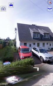 Doppelhaushälfte mit Terasse