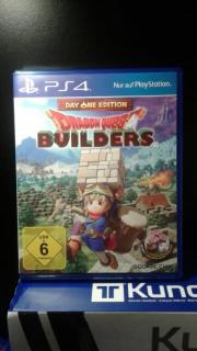 Dragon Quest Builders -