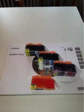 Druckerpatronen kompatibel Canon Pixma IP: Kleinanzeigen aus Starnberg - Rubrik Druckerzubehör