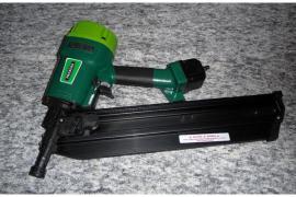 Werkzeuge - Druckluftnagler Streifennagler Prebena 7XR-RK90