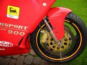Ducati 900 Sport
