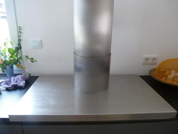 Dunstabzugshaube gutmann brilla 90cm in Ölbronn dürrn spülen