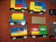 Duplo - Eisenbahn mit