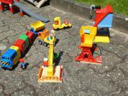 Duplo Lego Eisenbahn,