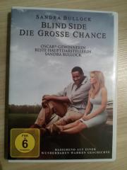 DVD Blind Side -