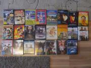 DVD Sammlung (incl.