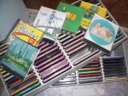 DVDS-CDs -QUERBEET