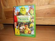 DVDs Shrek - Ice Age - Monster