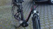 E-bike Marke