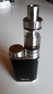 E-Zigarette E