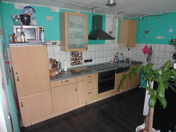 ebk k che buche gebraucht in bochum k chenzeilen anbauk chen kaufen und verkaufen ber. Black Bedroom Furniture Sets. Home Design Ideas