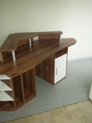 eckschreibtisch aufsatz haushalt m bel gebraucht und neu kaufen. Black Bedroom Furniture Sets. Home Design Ideas