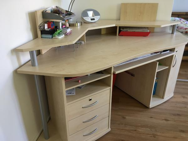 Büromöbel Birke büromöbel birke design
