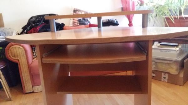 burostuhl hoch gebraucht kaufen nur 2 st bis 65 g nstiger. Black Bedroom Furniture Sets. Home Design Ideas