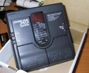 Effektgerät Zoom 505