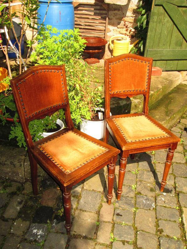 gedrechselter stuhl neu und gebraucht kaufen bei. Black Bedroom Furniture Sets. Home Design Ideas