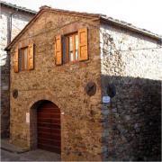 Eigentums-Wohnung in Belfort Italien-Toscana Nähe