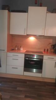 Einbauküche mit E